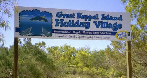 Great Keppel Island Holiday Village - Nambucca Heads Accommodation