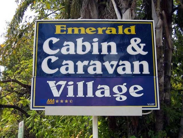 Emerald Cabin and Caravan Village - Nambucca Heads Accommodation