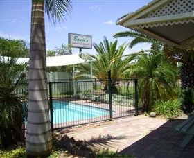 Banjos Overnight  Holiday Units - Nambucca Heads Accommodation