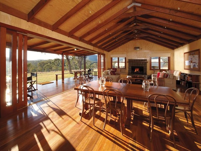 Spicers Canopy - Nambucca Heads Accommodation