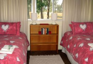 Flag Springs Bush Retreat - Nambucca Heads Accommodation