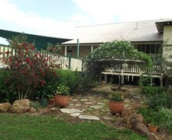 Bonus Downs Farmstay - Nambucca Heads Accommodation
