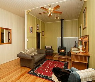 Bunyip Springs Farmstay - Nambucca Heads Accommodation