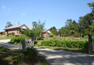 Hardy House Bed and Breakfast - Nambucca Heads Accommodation