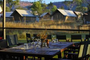Bell Gorge Wilderness Lodge - Nambucca Heads Accommodation