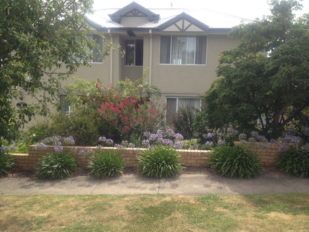 Austin Rise Bed and Breakfast - Nambucca Heads Accommodation