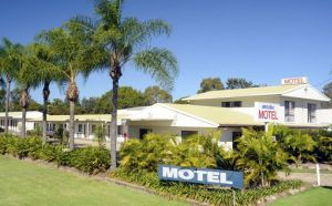 Annalee Motel Beaudesert - Nambucca Heads Accommodation