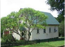 A Country Church BB - Nambucca Heads Accommodation