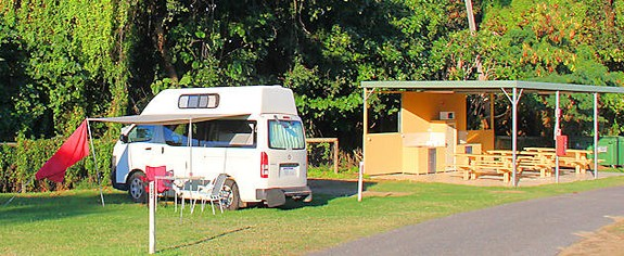 Bell Park Caravan Park - Nambucca Heads Accommodation