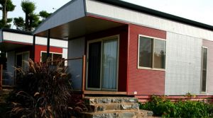 Atherton Holiday Park - Nambucca Heads Accommodation