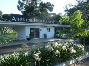Atherton Hinterland Motel - Nambucca Heads Accommodation