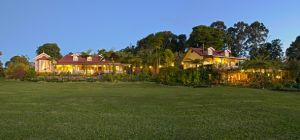 Foxwell Park Lodge - Nambucca Heads Accommodation