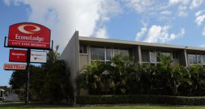 City Star Motor Inn - Nambucca Heads Accommodation