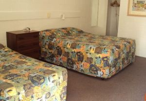 Beaudesert Motel - Nambucca Heads Accommodation