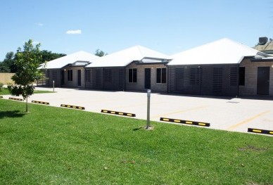 Emerald Park Motel - Nambucca Heads Accommodation