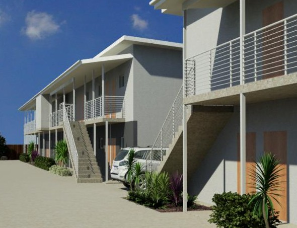 Abode37 - Nambucca Heads Accommodation