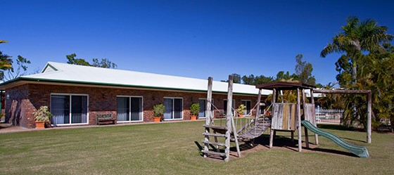 Charters Towers Heritage Lodge - Nambucca Heads Accommodation