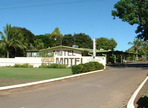 Affordable Gold City Motel - Nambucca Heads Accommodation
