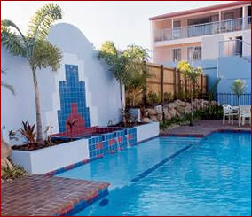 Taringa Gardens Apartments - Nambucca Heads Accommodation