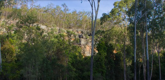 Cania Gorge Tourist Retreat - Nambucca Heads Accommodation