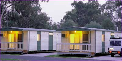 Echuca Caravan Park - Nambucca Heads Accommodation
