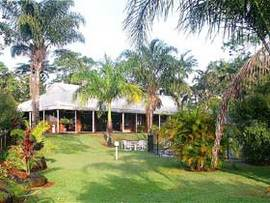 Malanda Lodge Motel - Nambucca Heads Accommodation