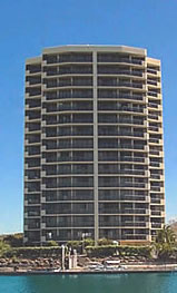Trafalgar Towers - Nambucca Heads Accommodation