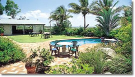 Camelot Motel - Nambucca Heads Accommodation