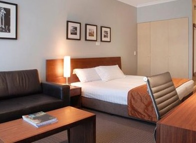 Clarion Suites Gateway - Nambucca Heads Accommodation