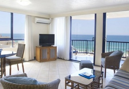 Surf Regency Apartments - Nambucca Heads Accommodation