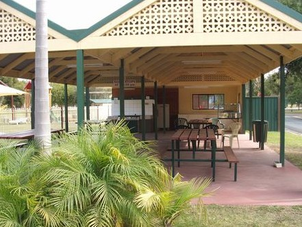 Cobram Barooga Golf Resort - Nambucca Heads Accommodation