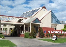 Riverboat Lodge Motor Inn - Nambucca Heads Accommodation