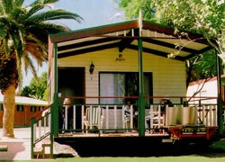 Swan Hill Riverside Caravan Park - Nambucca Heads Accommodation