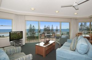Alex Seaside Resort - Nambucca Heads Accommodation