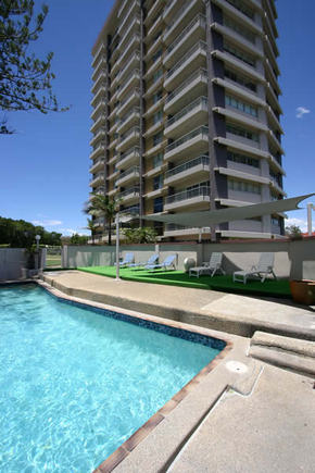 Narrowneck Court - Nambucca Heads Accommodation