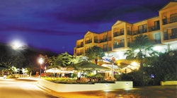 Airlie Beach Hotel - Nambucca Heads Accommodation