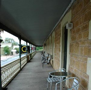 Hotel Mannum - Nambucca Heads Accommodation