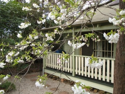 Harrow Cottages - Nambucca Heads Accommodation