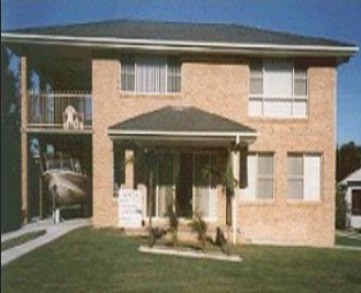Acacia Holiday Flats - Nambucca Heads Accommodation