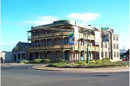 Quality Hotel Bentinck - Nambucca Heads Accommodation