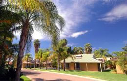 Sunraysia Resort - Nambucca Heads Accommodation