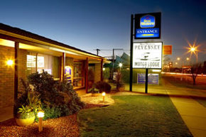Best Western Pevensey Motor Lodge - Nambucca Heads Accommodation