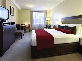 The Swanston Hotel Melbourne Grand Mercure - Nambucca Heads Accommodation