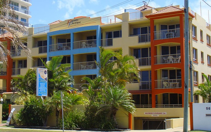 Paradis Pacifique - Nambucca Heads Accommodation