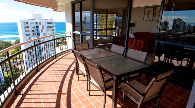 Victoria Square Luxury Apartments - Nambucca Heads Accommodation