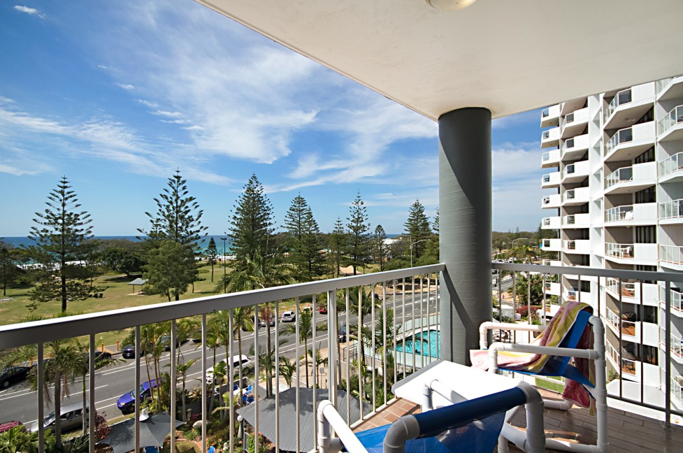 Sandpiper Apartments Broadbeach - Nambucca Heads Accommodation