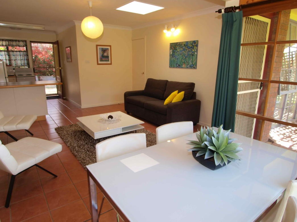 Bright Highland Valley Cottages - Nambucca Heads Accommodation
