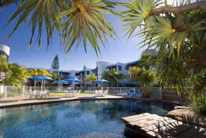 Headland Tropicana - Nambucca Heads Accommodation