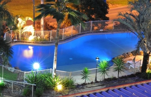 Boathaven Spa Resort - Nambucca Heads Accommodation