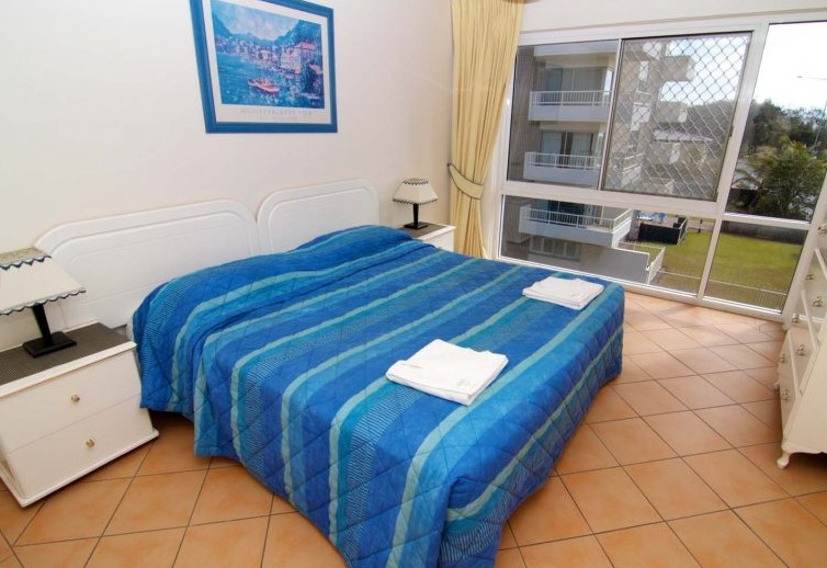 Beach Lodge Apartments - Nambucca Heads Accommodation